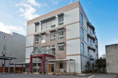 伊賀市健診センター