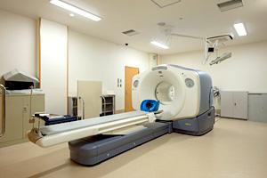 PET-CT検査