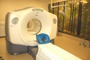 PET/CT室