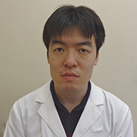 岡田健先生