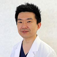 横江毅先生