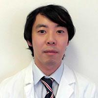 安岡 遼先生